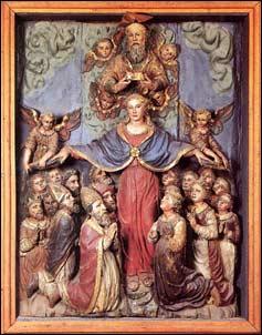 María, Madre de la Misericordia - Parroquia María Madre de la ...